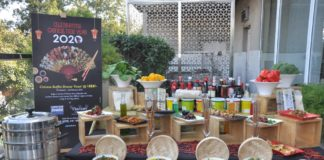 'Chinese Feast' Food Festival starts at Hometel