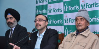 Fortis Mohali introduces new Video Assisted Thoracoscopic minimally invasive technique