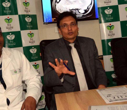 Rare cancer in abdomen's main vessel treated successfully
