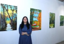 Elysian: When Nature Meets Art at the Chandigarh Government Museum