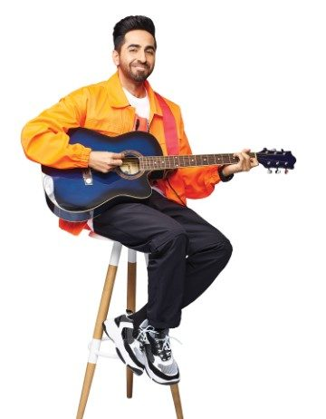 Ayushmann Khurrana to perform LIVE for the FIRST time at Elante Mall