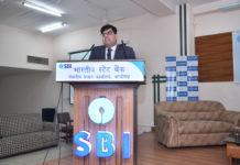 Talk on Common Sleep Disorders held for SBI Employees
