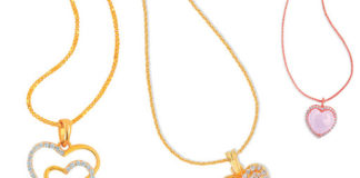 Kalyan Jewellers launches exclusive Valentine's Day collection