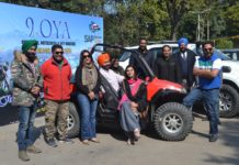 9th OYA Autocross, Motocross & Off-Roading challenge in Mohali: One of the significant motorsports event of the country- Autocross is back with its 9th edition.