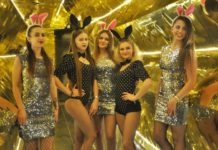 Playboy Club opens its doors in Chandigarh