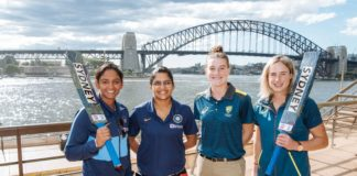 Sydney Welcomes Women's T20 World Cup Cricket