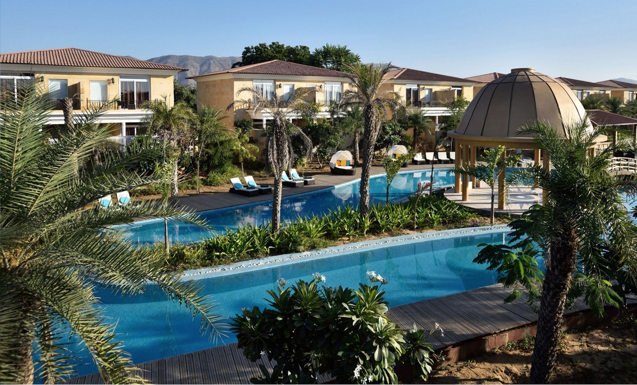 The Westin Pushkar Resort & Spa an ideal setting for an enchanting Holi