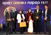 "Chitkara University Hosts ""India Fund Fest 2020"""