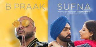 Channa Ve Song Full HD Video: Punjabi Track Sufna Movie Ft. B Praak, Jaani, Ammy Virk & Tania