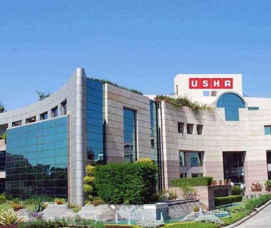 Usha International strengthens its portfolio of sewing machines category in India