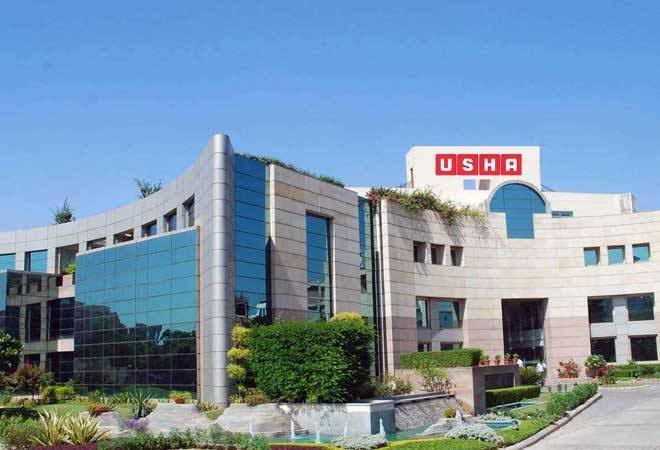 Usha International strengthens its portfolio of sewing machines category in India