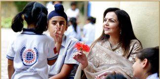 Dhirubhai Ambani International School commences Live Classroom Teaching