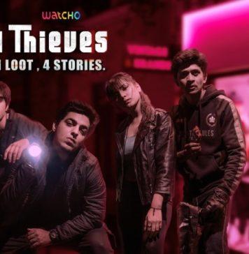 Dish TV India's OTT App WATCHO premieres '4 Thieves,