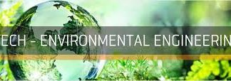 Is M.Tech Environmental Engineering the right degree for you?