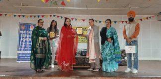Paragon School honours women achievers