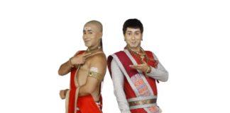 The cast of Sony SAB's Tenali Rama visits Chandigarh!