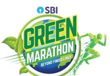 Chandigarh to witness SBI Green Marathon's 3rd edition on March 8