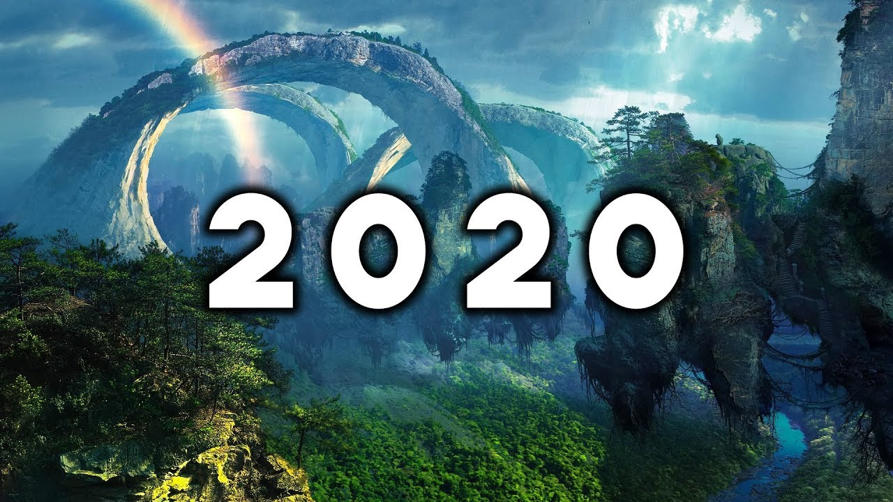 Best games to check out for 2020