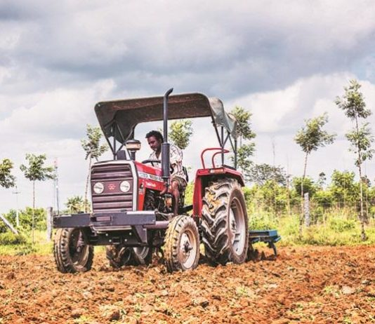 Tractor Maintenance Tips for Farmers in India