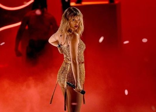 COVID-19 effect: Taylor Swift pushes all 2020 concerts to next year