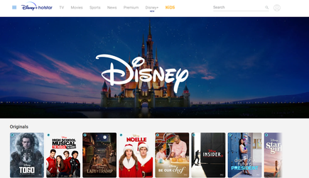 Disney+ Hotstar teams up with Airtel to offer Airtel customers high quality entertainment
