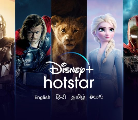 Most Engaging Kids' Entertainment Now Streaming on Disney+ Hotstar