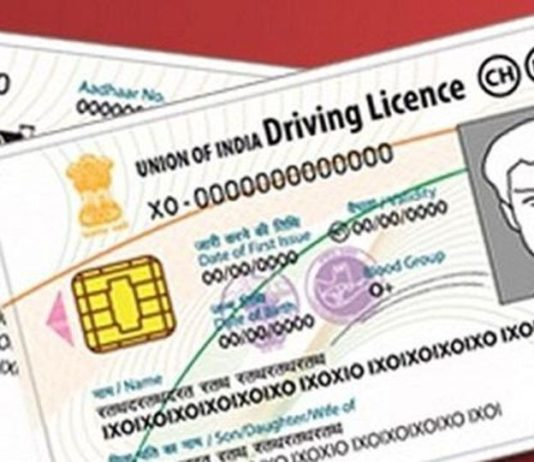 How Smart Card Driving Licence is Different From Regular Driving Licence
