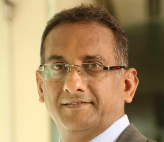 Fortis Healthcare appoints Mr. Anil Vinayak as Group Chief Operating Officer (GCOO)