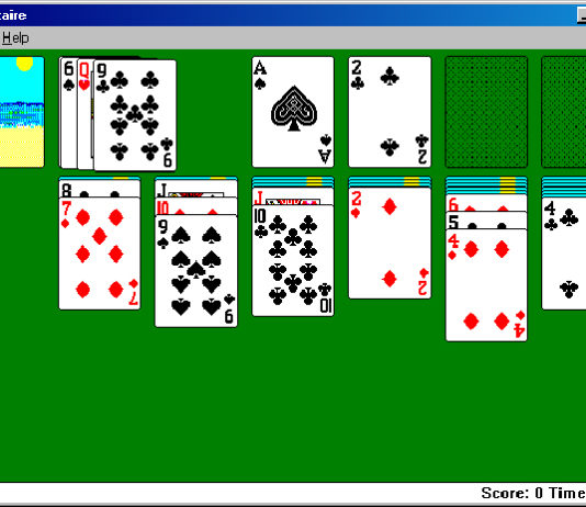 Let's Play Solitaire in Its Many Versions & Develop Our Thinking Habits