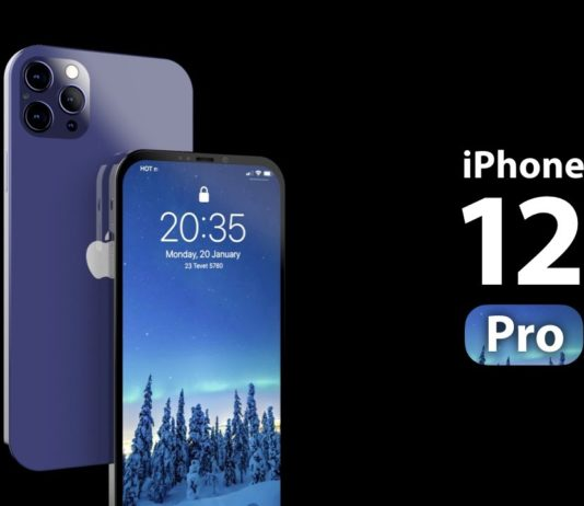 iPhone 12 Pro Max may sport quad rear cameras with LiDAR scanner
