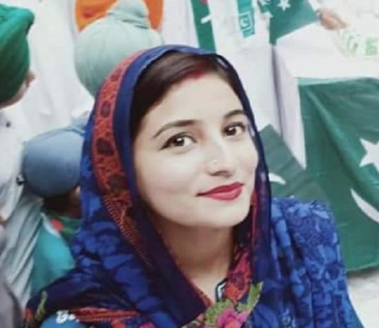 Pak's 1st female Sikh journo nominated for UK award