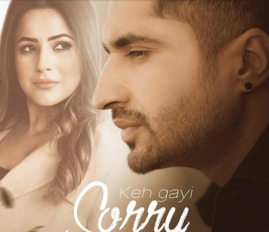 Jassie Gill, Shehnaaz Gill's 'Keh gayi sorry' gets lyrical video