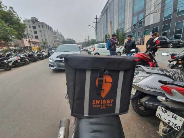 20 Marriott hotels in India ready to deliver food via Swiggy: