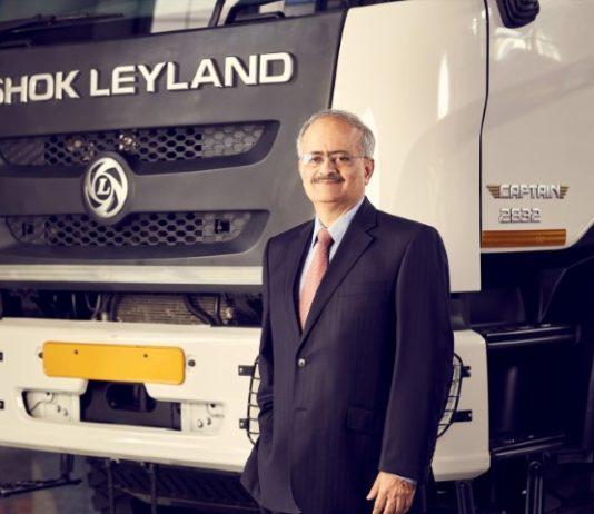 Ashok Leyland Engineers shift gears to make Covid-19 Ventilators