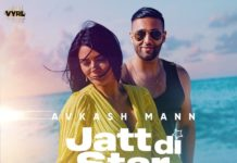 Avkash Mann dedicates his latest track 'Jatt Di Star' to all the real Stars