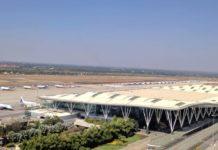 India resumes passenger flight Services