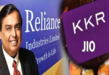 KKR to Invest ₹ 11,367 Crore in Jio Platforms
