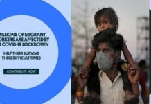 OLX India launches 'OLX Pledge', a COVID-19 Relief fund for Migrant workers in India