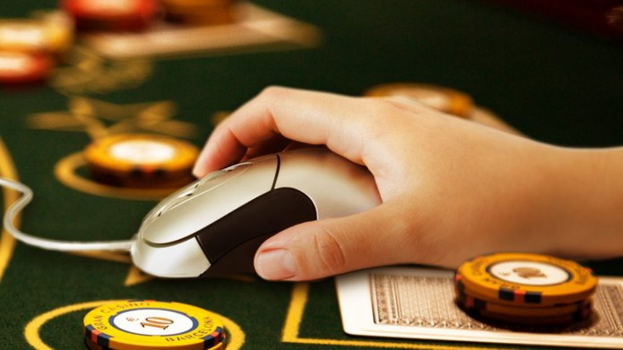 Why online casinos are thriving in Chandigarh
