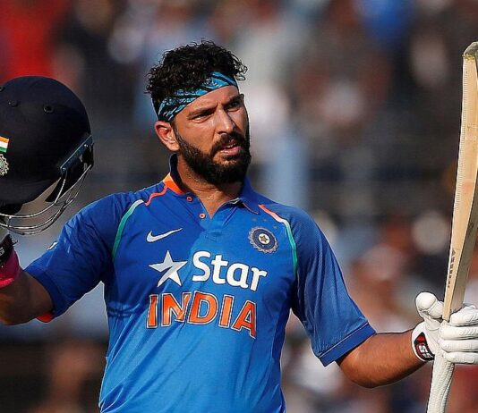 Celebrating Yuvraj Singh- One of Chandigarh's finest gifts to India