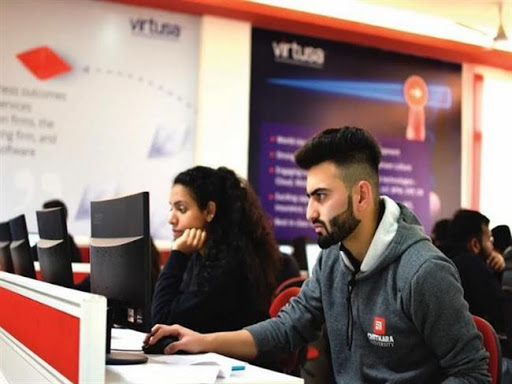 Chitkara University joins hands with Blue chip IT Giant Virtusa