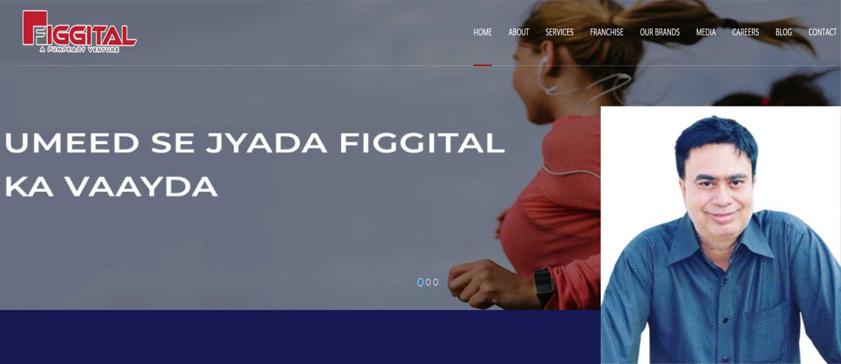 Pumpkart all set to unveil hyper-local e commerce model 'Figgital'