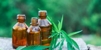 Is It Too Late to Start a CBD Oil Business?