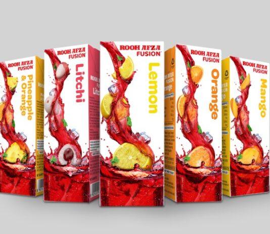 Hamdard Laboratories India forays into the 'ready to drink' segment
