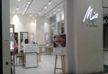 MIA by Tanishq reopens Chandigarh store to Customers