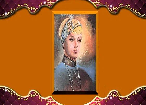 Guru Har Krishan Sahib ji Birthday Jayanti 2020 Sms Images Whatsapp Status Dp