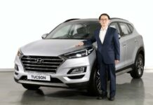 Hyundai launches new TUCSON through 'The Next Dimension