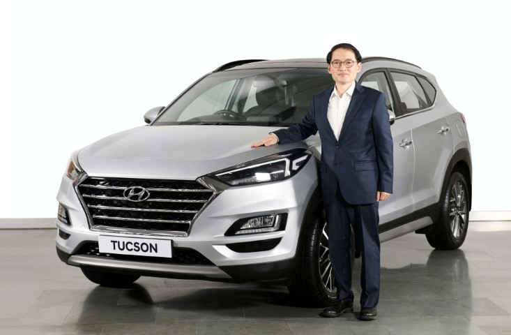 Hyundai launches new TUCSON through 'The Next Dimension