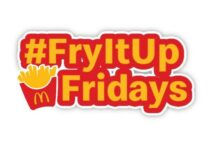 McDelivery from Swiggy gets rewarding with #FryItUpFridays