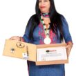 Dr. Renu Arora honoured with the title of India Book of Records